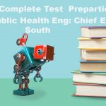 Public Health Eng: Chief Engineer South